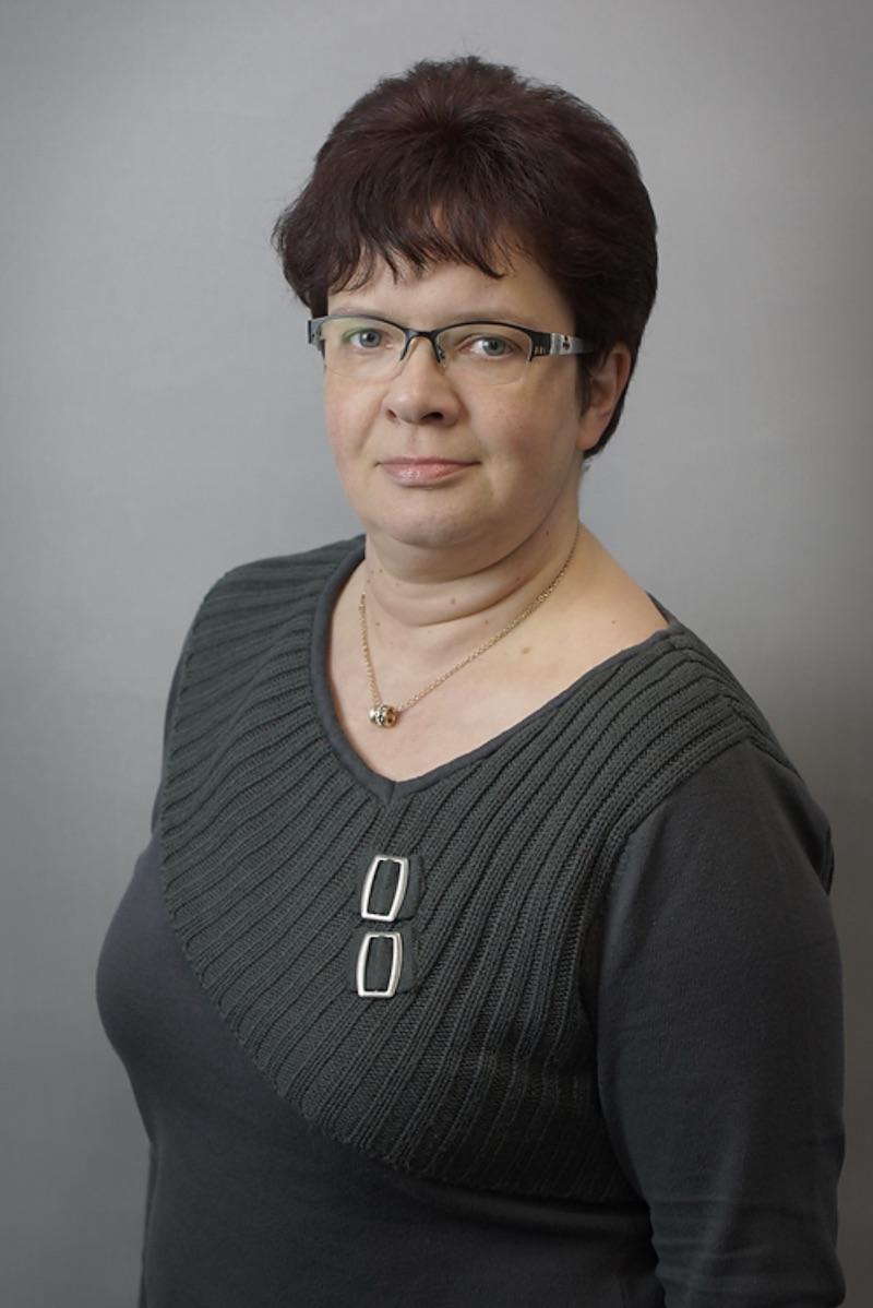 Kathrin Seeber